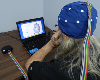 Brain Health Test