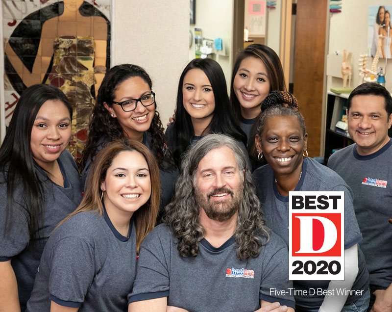BestCare Garland - 5 Time Best of D Magazine Winner