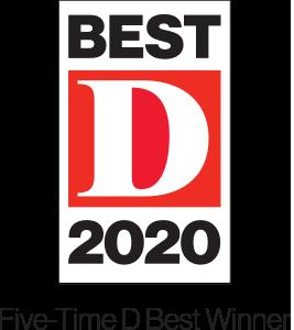 D Best Winner 2020